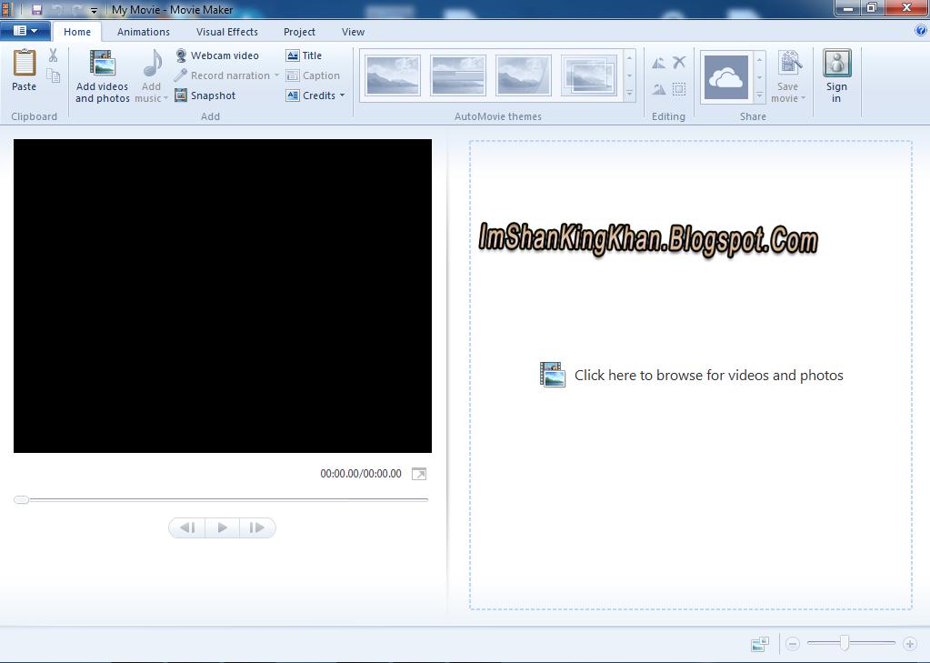 free download windows live movie maker offline softstellar