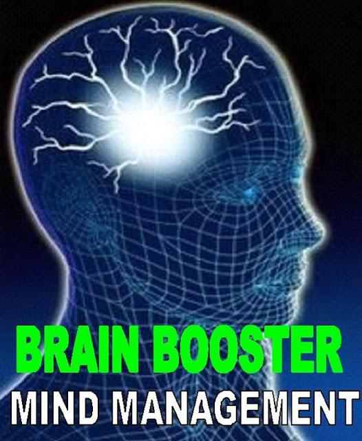Brain Booster4