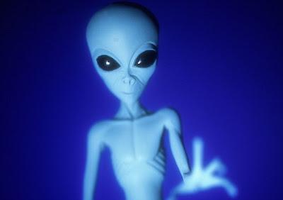 巴西外星人 亞馬遜