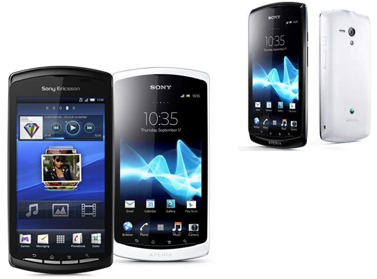 Ponsel Sony Xperia Neo L MT25i di Indonesia Harga 2.5 Juta Dengan OS