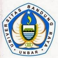Logo Universitas Bandung Raya (UNBAR)