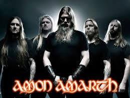 Amon Amarth - Discografia completa