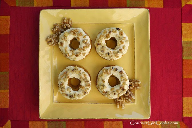 Almond-Flour-Donuts
