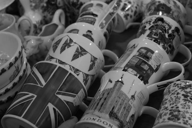 cups portobello market
