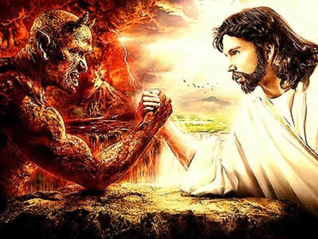 A Origem do Diabo