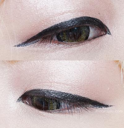 stila felt tip eyeliner