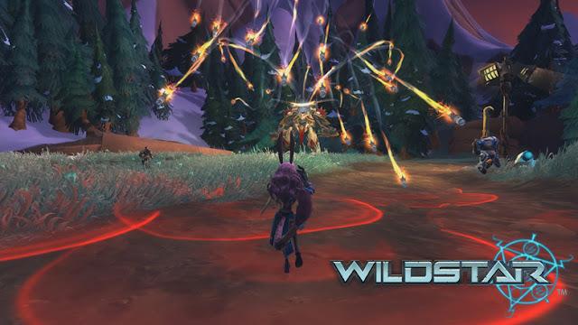 WildStar: Философские рассуждения