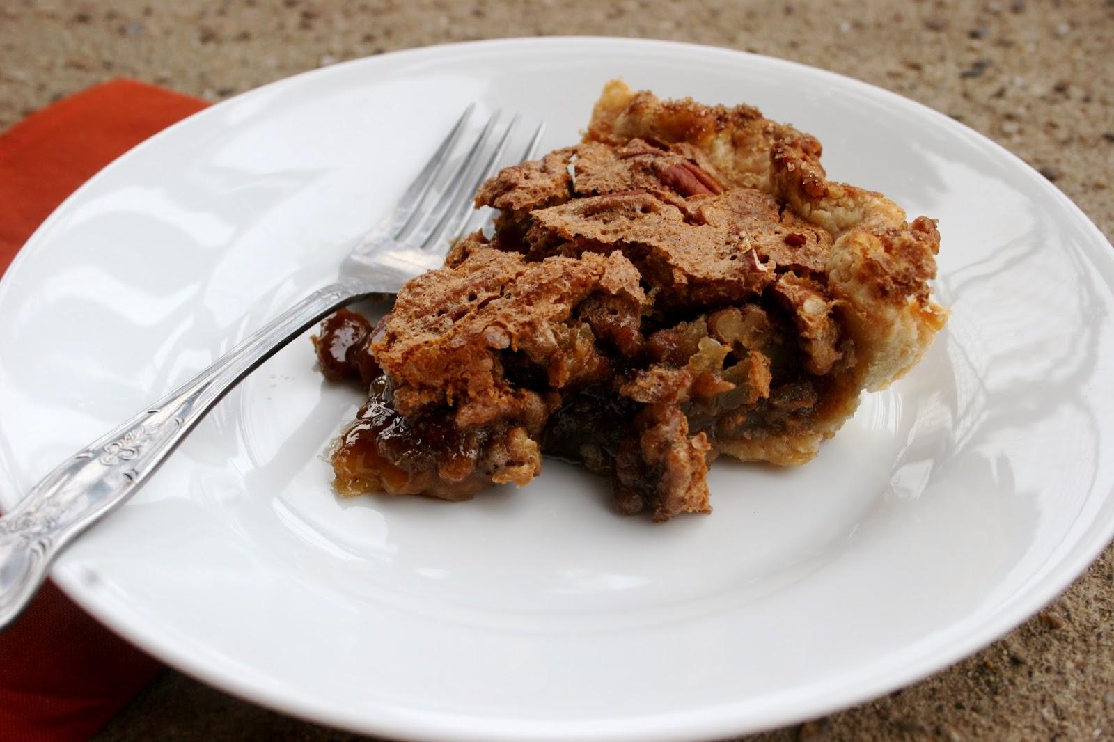 bittersweet chocolate pecan pie indiana amish oatmeal pie pecan pie ...