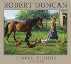 Summer - Art of Robert Duncan