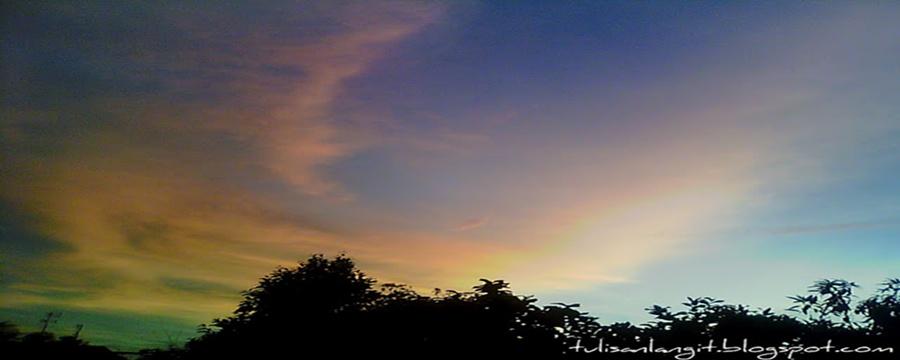 Ruang Langit Ennoretnono