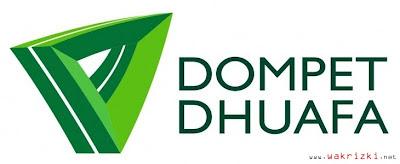 Lembaga Zakat Dompet Dhuafa