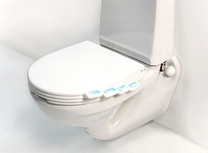 Simply Creative: Creative Toilet Seats & Accessories