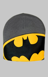 20120209 3760 FREE Batman Knit Hat 9 am PST!!