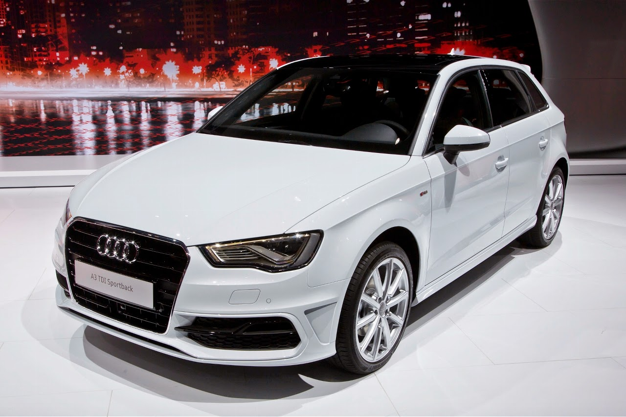 hatchback audi cars view white side wallpapers car wallpaper