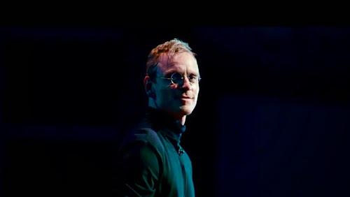 Steve Jobs trailer do filme