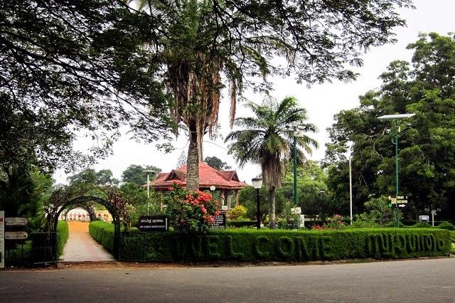 Sivananda Vedanta Centre, Trivandrum