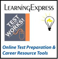 LearningExpress Library logo