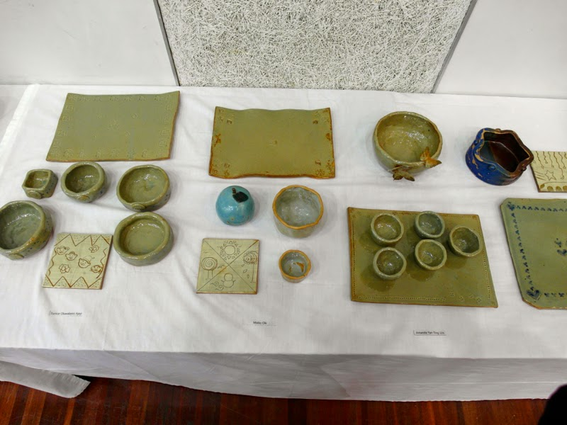 Ewha University Summer Studies Korean Ceramics Seoul South Korea lunarrive travel blog