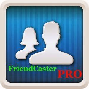 FreindCaster PRO