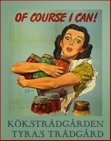Från frö till tallrik - odla din mat