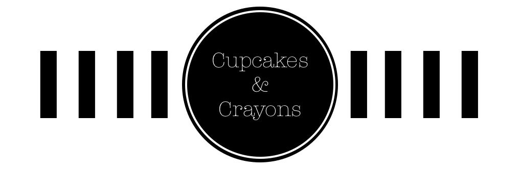 Cupcakes & Crayons