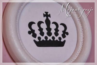 Francuska korona