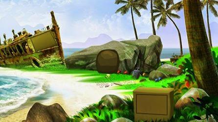 Games4King Island Escape …