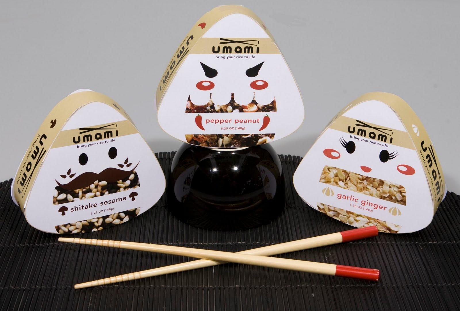Japanese Umami Seasoning