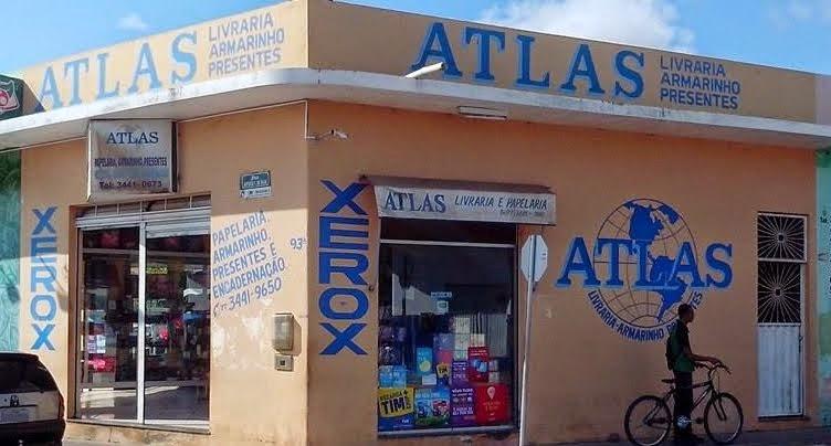 Papelaria Atlas