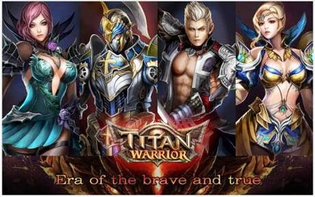 how to download the warriors on android