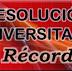 Se resuelve la convocatoria de becas universitarias 2013/2014
