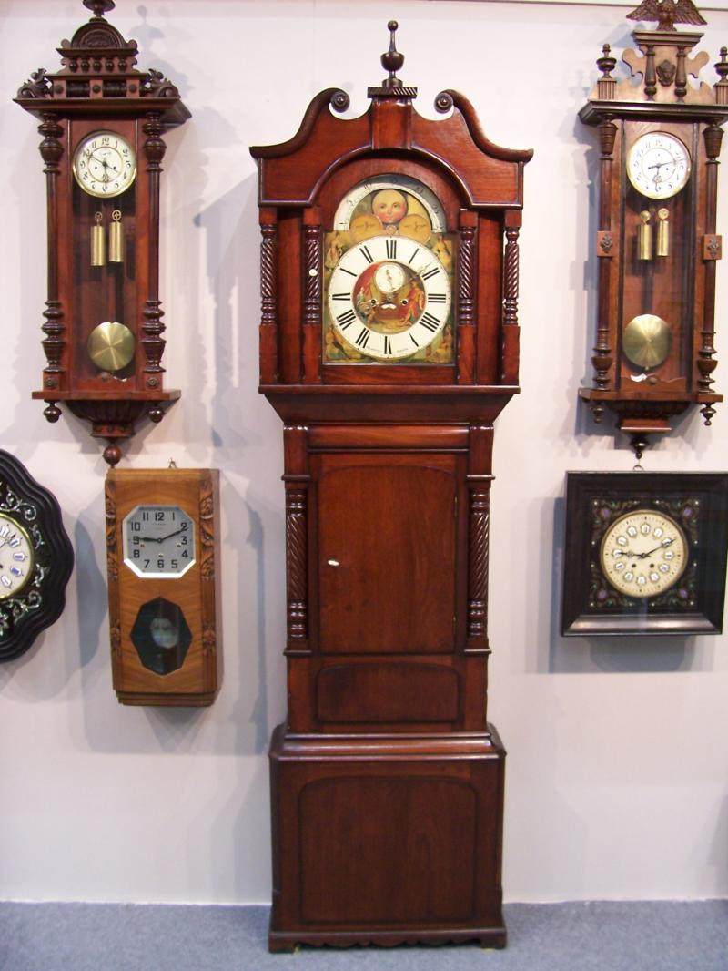 Tipos de relojes relojes de claserelojes de clase - Relojes para salon ...