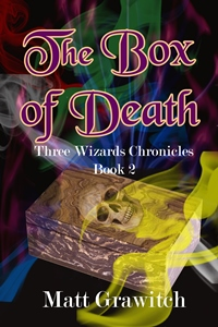 The Box of Death (Matt Grawitch)