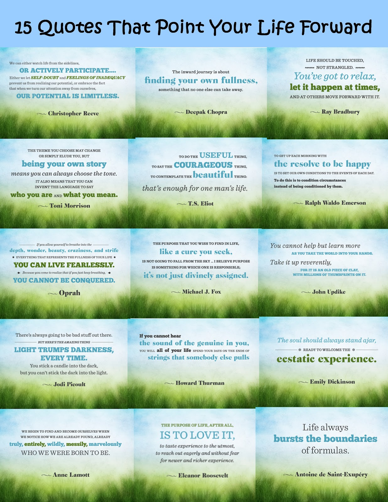 Farm Life Quotes Magnificent Hodgepodge From The Geranium Farm 15 Quotes That Point Your Life