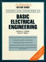 Schaum's Outline of Basic Electrical Engineering by Jimmie J Cathey
