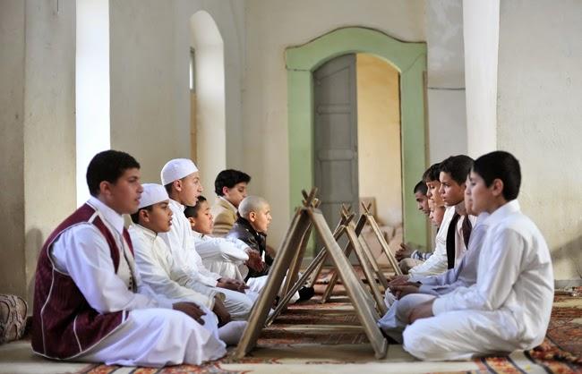 Maroko, Negara dengan Cara Menghafal Alquran Terbaik di Dunia