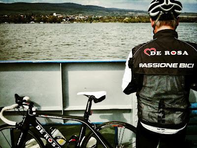 De Rosa, Passionen Bici