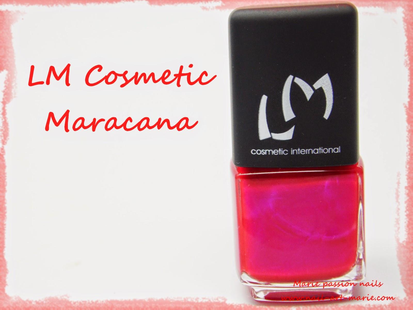 LM Cosmetic Maracana1