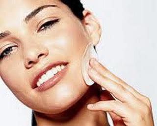 Rutina de belleza para una piel sana