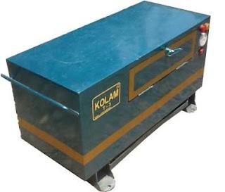 alat mesin emas untuk pembersihan cuci emas agar lebih bersih dan mengkilap
