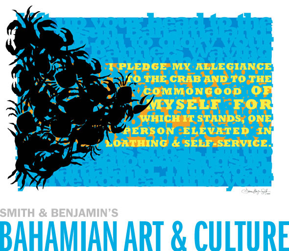 bahamian culture Bahamian culture today has been shaped by their experiences, beliefs and  lifestyles the culture is often told in the colourful brush strokes of traditional art,  in a.