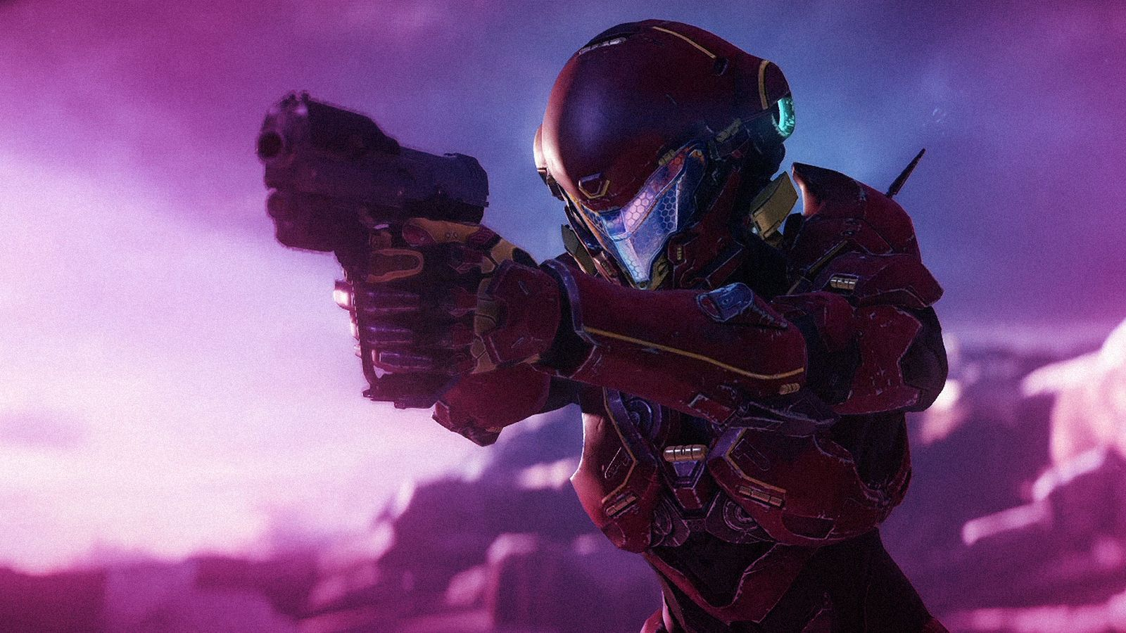 Halo 5 vale hentai sex women