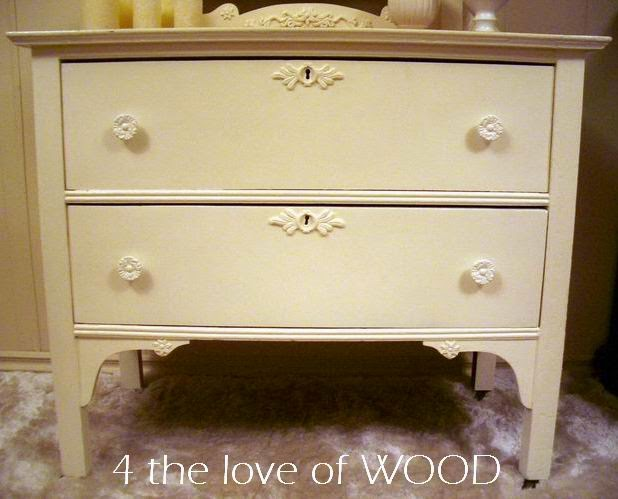 4 The Love Of Wood