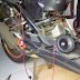 Cara Modifikasi Memasang Soundbooster Suara Moge di Motor