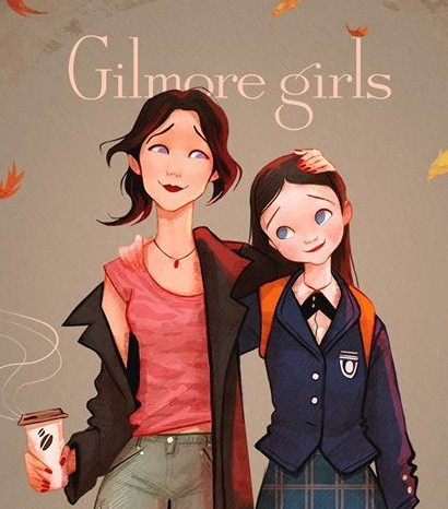 Gilmore Books