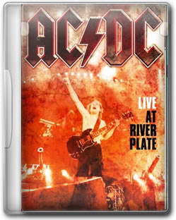 Show AC/DC Live At River Plate DVDRip XviD