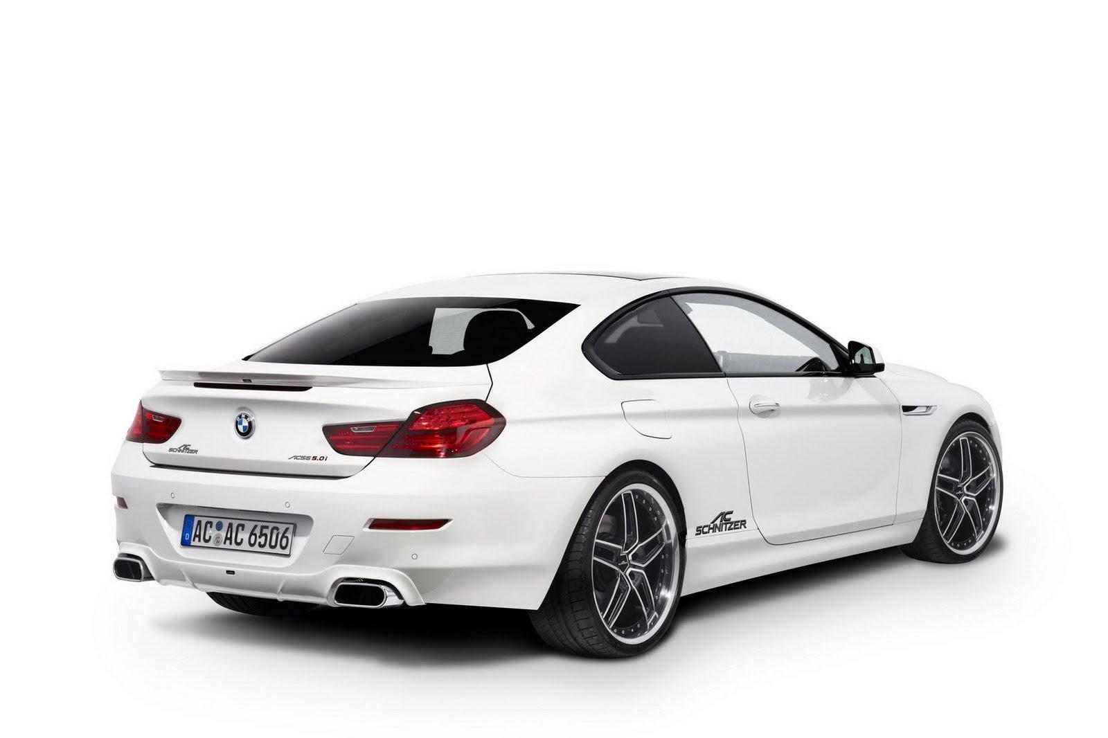 BMW I Cars - 650 bmw 2012