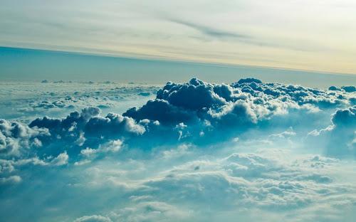 Gambar-Gambar Langit Indah Baru