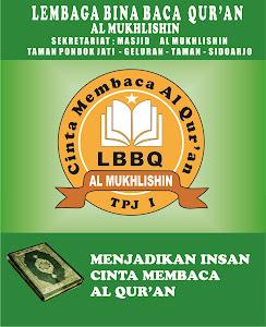Lembaga Bina Baca Al Qur'an