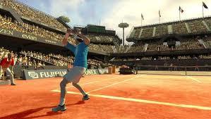 Virtua Tennis 3_3